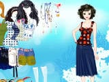 Juegos de vestir: Young Dress Up