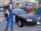 Juegos de Vestir: Fashion Cop game
