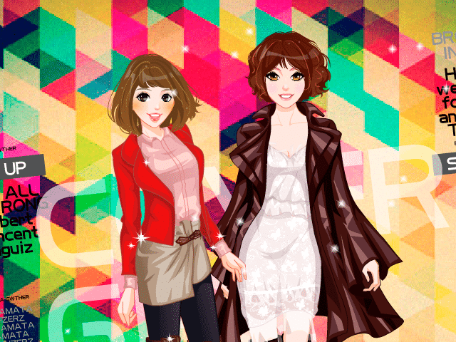 Juegos de vestir gratis online para chicas