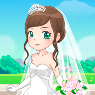 Valentine Bride Dress Up Game - Juegos de vestir novias