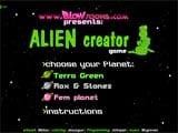Alien creator