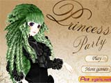 Amazing lolita princess