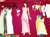 Ashley judd dressup - Juegos de vestir one piece