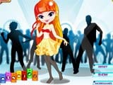 Disco Party Dress Up - Juegos de vestir y maquillar