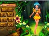 Dream flower fairy