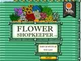 Flower shopkeeper