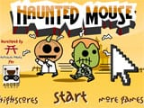 Haunted mouse - Juegos de vestir wonder woman