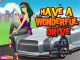 Have a Wonderfull Drive