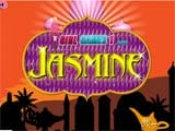 Jasmine princess dress up - Juegos de vestir hadas