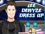 Lee dewyze dress up - Juegos de vestir a Elsa