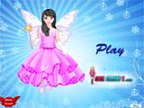Magic fairy princess - Juegos de vestir hadas