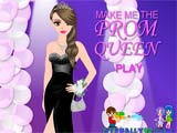 Make me the prom queen - Juegos de vestir one piece