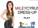Miley cyrus dress up - Juegos de vestir kardashian