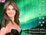 Penelope cruz celebrity makeover