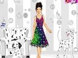Polkadot fashion