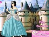 Princess amelia dressup