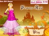 Princess ayla