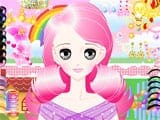 Princess barbie makeover - Juegos de vestir star sue
