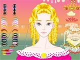 Princess make up - Juegos de vestir y maquillar