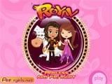 Royal fashion princess and mr right
