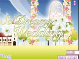 So dreamy wedding - Juegos de vestir y maquillar