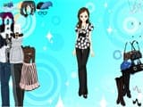 Stylish Fashion 5 - Juegos de vestir star sue