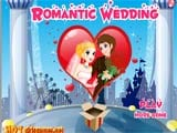 Sweetie romantic wedding - Juegos de vestir sirenas