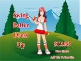 Swing batter dressup