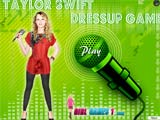 Taylor swift dress up - Juegos de vestir vampiros