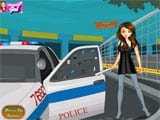 The fashion police - Juegos de vestir princesas