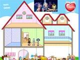 Trix dollhouse