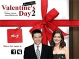 Valentine s day movie anne hathaway topher grace - Juegos de vestir a famosas Mujeres
