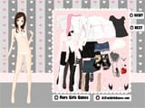 Valentines day date dress up - Juegos de vestir y maquillar