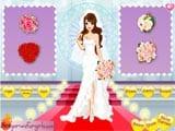 Wedding dressup - Juegos de vestir novias