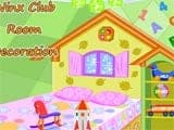 Winx club room decorate - Juegos de vestir star sue