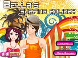 Bellas Surfing Holiday
