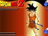 juegos de vestir: Dragon Ball Dress up