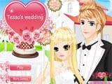 Tessas Wedding
