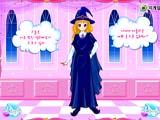 Juegos de Vestir: Witch Dress Up